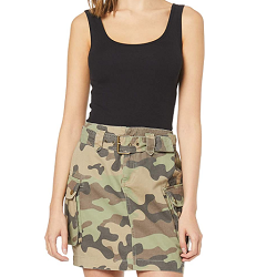 Robe style militaire New Look  en  promotion