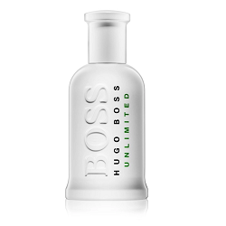 parfum hugo boss unlimited en promotion