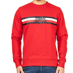 Pull Tommy Hilfgier grande taille pas cher